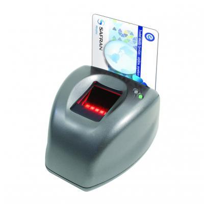 Idemia / Safran / Sagem Morphosmart MSO 300