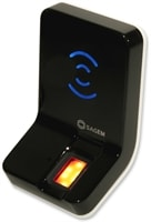 Sagem / Safran MorphoAccess J Dual Fingerprint Reader with Card Reader
