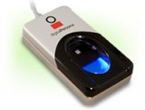 Digital Persona U are U 4500 Fingerprint Reader