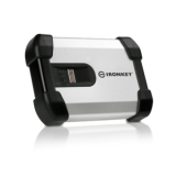 Datalocker (IronKey) H200 External Biometric Fingerprint Hard Drive