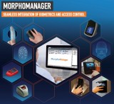 Safran Morpho MorphoManager Software