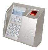 Sagem / Safran MorphoAccess MA520+D Fingerprint Terminal with card reader