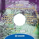 Sagem MEMS - Fingerprint Management Software