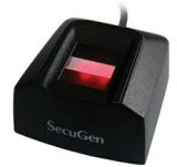 Secugen Hamster Pro 20 USB Fingerprint Reader (HU20)