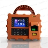 ZKTeco S922 Portable Fingerprint Time and Attendance Terminal