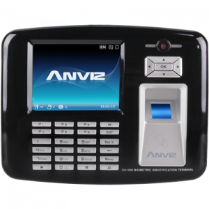 Anviz OA1000 Fingerprint Terminal