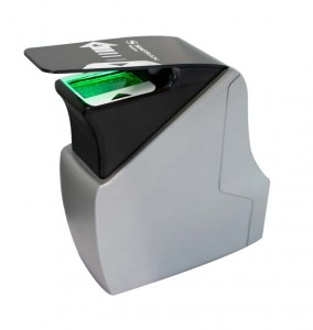 Safran Morphowave Desktop Contactless Fingerprint Reader