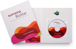 Suprema Biostar 1 - Time and Attendance Software