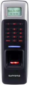 Suprema - Biolite Net IP65 Fingerprint Reader
